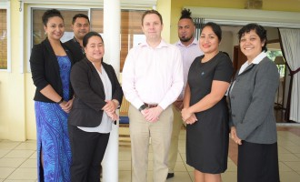 Chevening Scholarship Recipients Proud of Chance to Study in UK