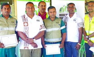 FSC Rewards  Employees