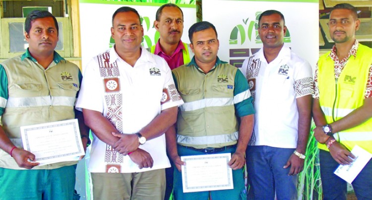 FSC Rewards  Employees
