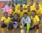 New Muslim IDC Champs
