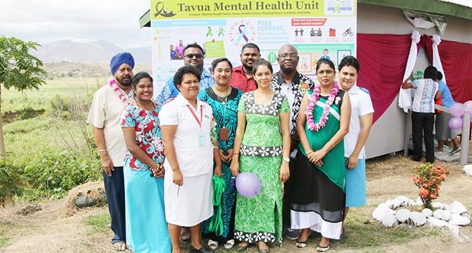 Wellness Clinic Opens  In Tavua
