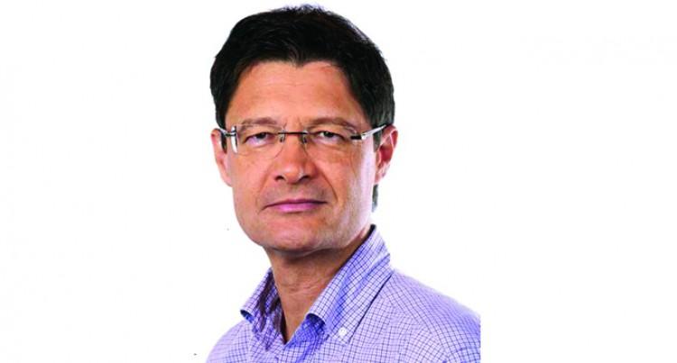 BRED Bank Fiji Has A New CEO