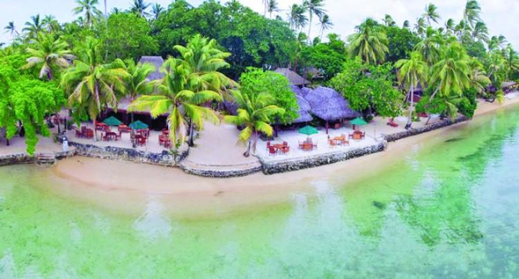 Toberua Island Resort For Sale