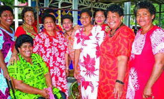 Villagers of Totoya Raise $56,000 In Festival Opener