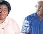 Tupou: 'Rabuka A Fiji Wrecker, Rabuka: 'Tupou Not Mature As Leader, Lawyer'