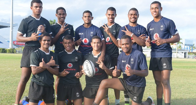 Schoolboys' Teams Ready To Tour