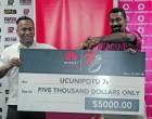 $5000 Boost For Ucunipotu
