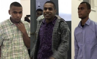 Three Accused Get Suspended Sentences From High Court