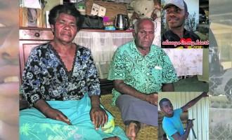 Family Mourns 22-Year-Old Breadwinner