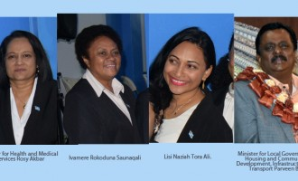 Analysis: Women Bolster Party's Support In Ba Electorate