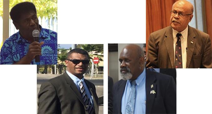 Analysis: Battle For Naitasiri Votes Hinges on Service Record