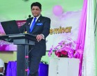 Acting PM Calls For End To Old Habits