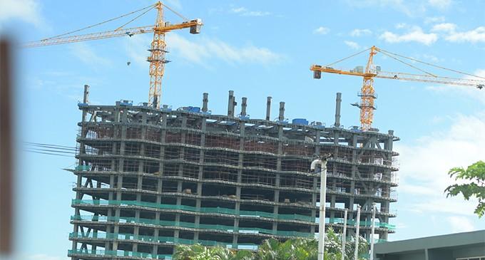 Expert: 28-storey High Rise 'structurally safe'