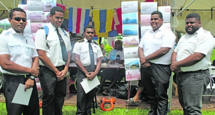 Fiji Has 7263 Seafarers With Certifcate Of Competency