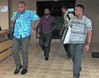 FICAC Conducts Search At University Of Fiji Office