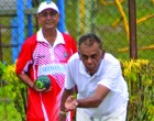 Bowlers Battle It Out