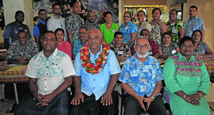 Unifiji Steps Up Plans For North Campus