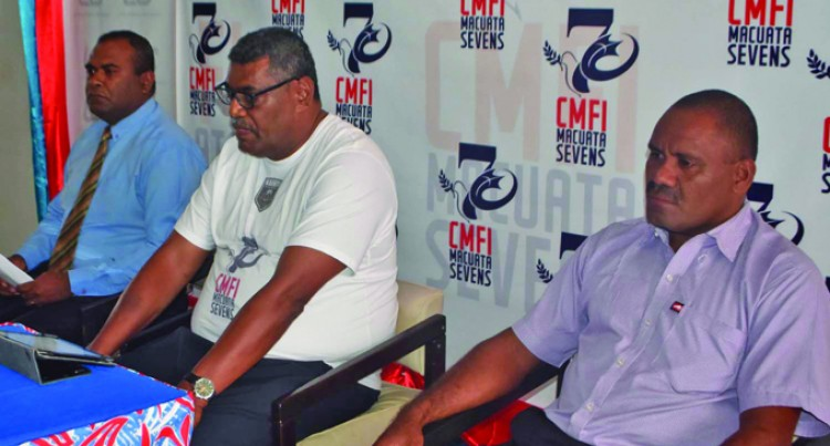 CMFI 7s To Inspire Players, Says Padre