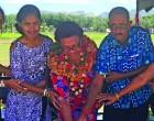 Why Teaching Touch, Valuable Job: 36-Year Veteran Ratuvutu