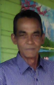 Deceased Suran Lal in Labasa. Photo:Supplied