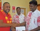 Digicel, Sangam Join Forces