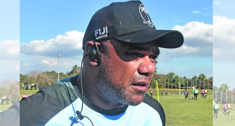 Drua Players Told To Improve