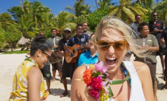Fiji to Feature on Popular Australian Travel Show