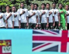 Now Or Never For Dutt's U16 Boys