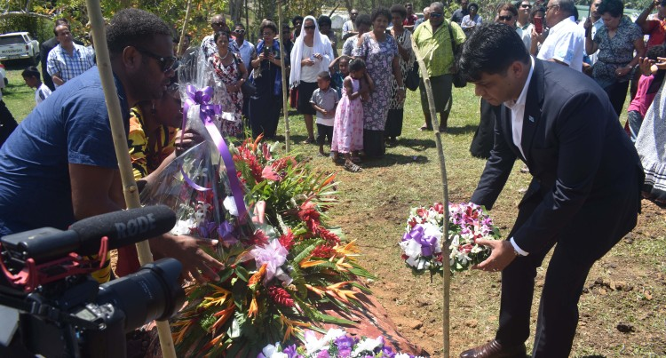 'Jam Lady' Laid To Rest