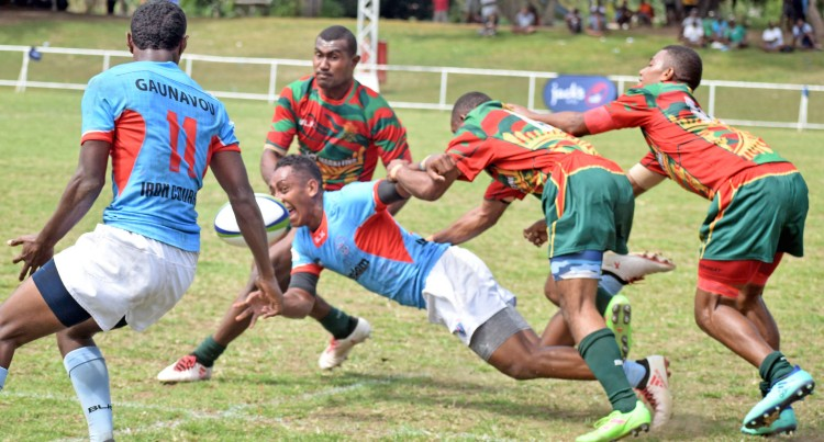 Nawaka Out, New Nadi Champs
