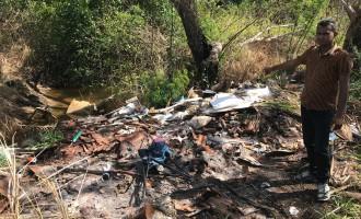 Illegal Dumping Of Rubbish Shocks  Waterways  Minister