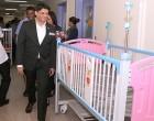 430 more beds at CWM Hospital