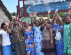 Minister Assures North Women Groups Markets For Their Products