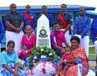 Police Honour Fallen Officers