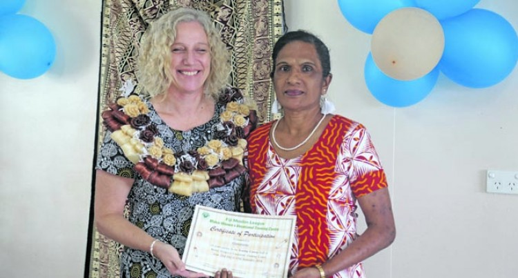 Devotion To Family Motivates Gianamma