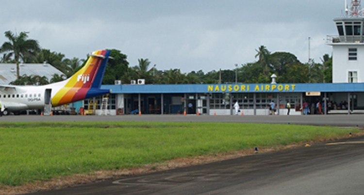Editorial: Nausori Airport Runway Upgrade And Extension To Be A Big Benefit To The Nation