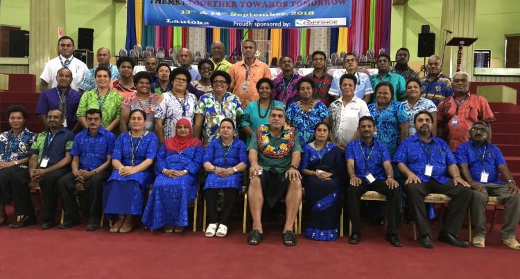 Nabou Victims Remembered at Principals' Conference