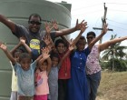 Village Thanks Authority For Water Provision