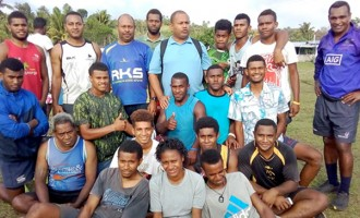 Transforming Serua Through Sports