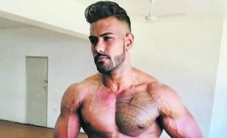 Pillay Aims To Top Body Show