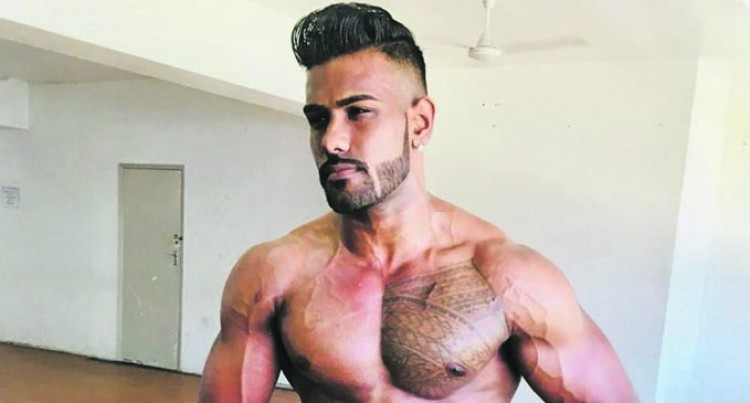 Pillay Aims To Top Body Show