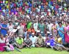 Work Hard: Koya Tells Savusavu Recipients