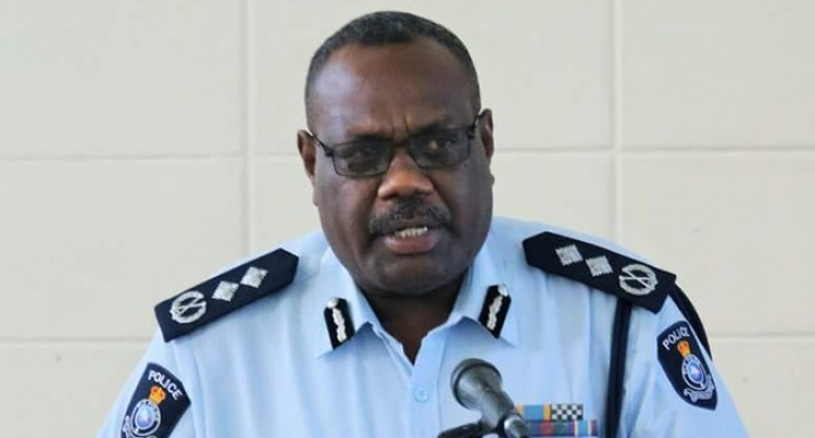 Police Beef Up Festive Season Operations