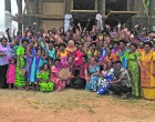 Newly Built Village Hall Bonds Villagers And Volunteers