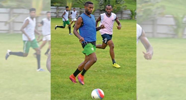 Beating Suva Is Crucial: Ahmed