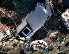 Japanese Fijians Reel From Quake, Typhoon