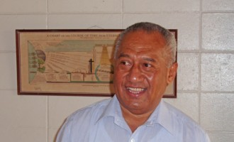 Ratu Jone 'Known For Wit, Wisdom, Economic Expertise'