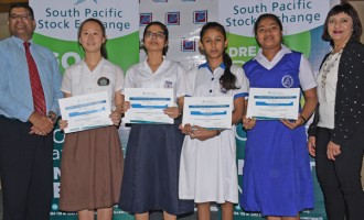 Essay Runners Up Annouced