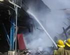 Scrap Metal Exercise At Penang Mill