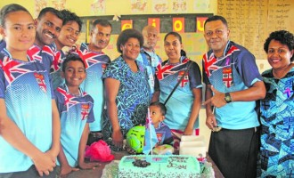 Fiji Day Brings A Spirit Of Togetherness